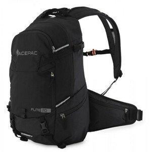 Batoh Acepac Flite 20 Barva: černá