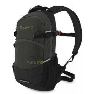 Dětský batoh Acepac Flite 6 Barva: šedá