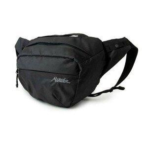 Skládací ledvinka Matador On-Grid™ Packable Hip Pack Barva: černá