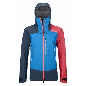 Dámská bunda Ortovox Westalpen 3L Jacket W Safety Blue Velikost: M / Barva: modrá