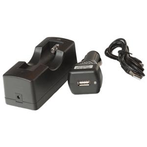 Autoadaptér Yate autonabíječka pro baterie Lion