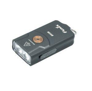 Nabíjecí baterka Fenix E03R Barva: černá
