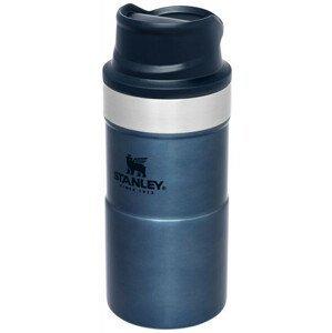 Termohrnek Stanley Classic Trigger Action 250 ml Barva: modrá