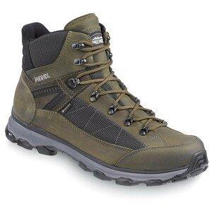 Pánské boty Meindl Utah GTX Velikost bot (EU): 45 / Barva: hnědá