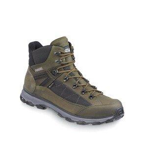 Pánské boty Meindl Utah GTX Velikost bot (EU): 46,5 / Barva: hnědá