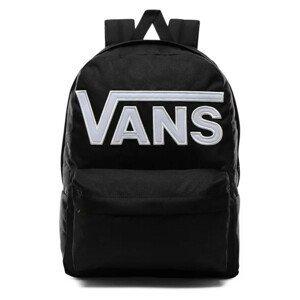 Batoh Vans MN Old Skool III Backpack Barva: bílá/černá
