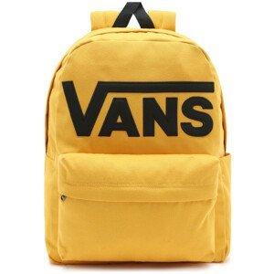 Batoh Vans MN Old Skool Drop V Backpack Barva: žlutá