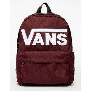 Batoh Vans MN Old Skool Drop V Backpack Barva: vínová