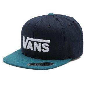 Kšiltovka Vans By Drop V II Snapback Boys Barva: modrá