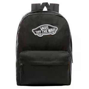 Batoh Vans Wm Realm Backpack Barva: černá