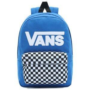 Batoh Vans By New Skool Backpack Boys Barva: modrá