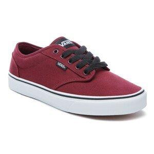 Pánské boty Vans MN Atwood Velikost bot (EU): 46 / Barva: červená