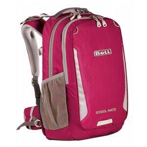 Školní batoh Boll School Mate 20 Mouse Barva: růžová