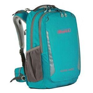 Školní batoh Boll School Mate 20 Mouse Barva: tyrkysová