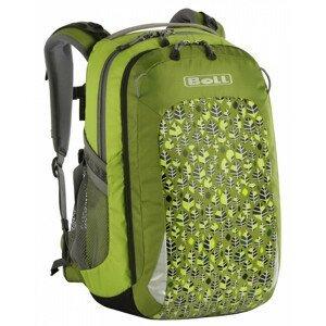 Školní batoh Boll Smart 24 Leaves Barva: zelená