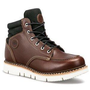 Pánské boty Hanwag Wagner 100 Velikost bot (EU): 46 / Barva: hnědá