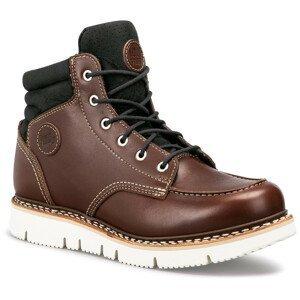 Pánské boty Hanwag Wagner 100 Velikost bot (EU): 46,5 / Barva: hnědá