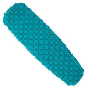 Nafukovací karimatka Yate Scout Barva: modrá
