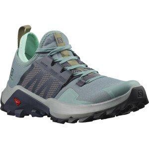 Dámské boty Salomon Madcross Velikost bot (EU): 40 (2/3) / Barva: modrá