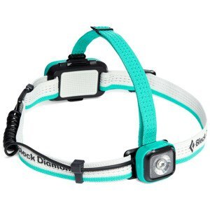 Čelovka Black Diamond Sprinter 500 Barva: světle modrá