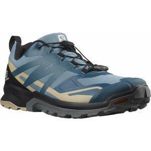 Pánské boty Salomon Xa Rogg 2 Velikost bot (EU): 46 (2/3) / Barva: modrá