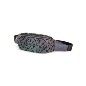 Ledvinka Loap Waist Bag Barva: fialová
