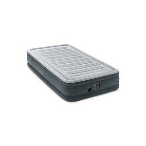 Nafukovací matrace Intex Twin Dura-Beam Comfort Barva: šedá