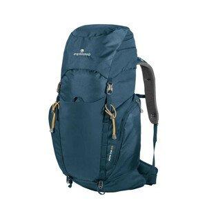 Turistický batoh Ferrino Alta Via 45 Barva: modrá