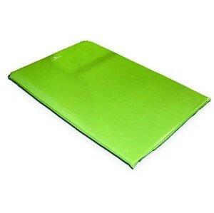 Samonafukovací karimatka Ferrino Couple Dream Barva: zelená