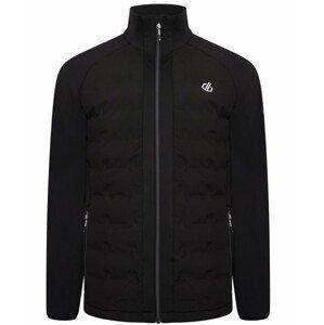 Pánský svetr Dare 2b Honour Sweater Velikost: XXL / Barva: černá