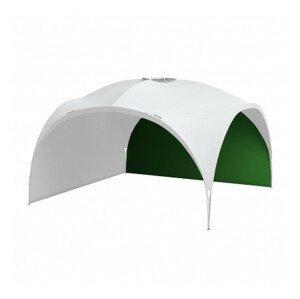 Zástěna k přístřešku Husky Broof XL Wall Plain Barva: zelená