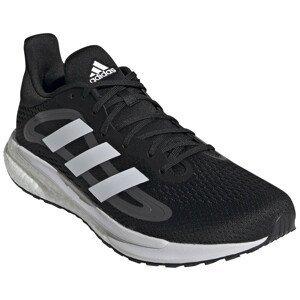 Pánské boty Adidas Solar Glide 4 M Velikost bot (EU): 44 (2/3) / Barva: černá/bílá