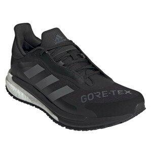 Pánské boty Adidas Solar Glide 4 Gtx Velikost bot (EU): 42 / Barva: černá