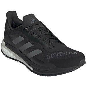 Pánské boty Adidas Solar Glide 4 Gtx Velikost bot (EU): 44 / Barva: černá