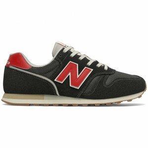 Pánské boty New Balance ML373HL2 Velikost bot (EU): 44 / Barva: černá/červená
