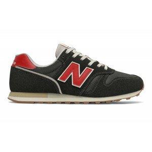 Pánské boty New Balance ML373HL2 Velikost bot (EU): 46,5 / Barva: černá/červená