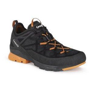 Pánské boty Aku Rock DFS Velikost bot (EU): 46 / Barva: černá/oranžová