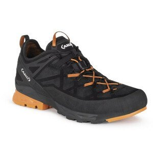 Pánské boty Aku Rock DFS Velikost bot (EU): 42,5 / Barva: černá/oranžová