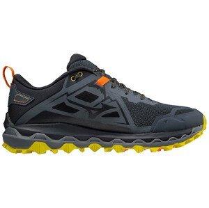 Pánské boty Mizuno Wave Mujin 8 Velikost bot (EU): 46,5 / Barva: černá