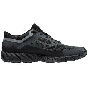 Pánské boty Mizuno Wave Ibuki 3 GTX Velikost bot (EU): 44 / Barva: černá