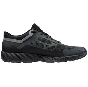 Pánské boty Mizuno Wave Ibuki 3 GTX Velikost bot (EU): 46,5 / Barva: černá