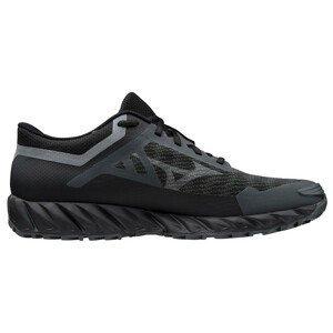 Pánské boty Mizuno Wave Ibuki 3 GTX Velikost bot (EU): 44,5 / Barva: černá