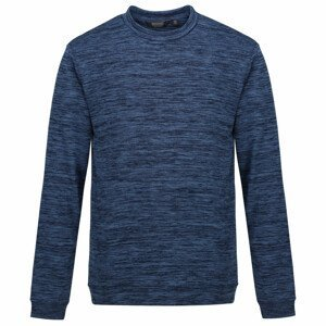 Pánské triko Regatta Leith Velikost: XXXL / Barva: tmavě modrá