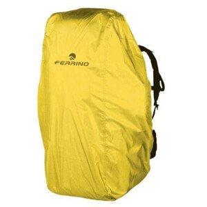 Pláštěnka na batoh Ferrino Cover Regular Barva: žlutá