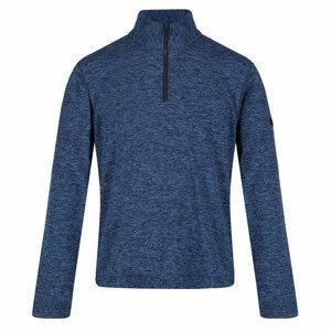 Pánské triko Regatta Edley Velikost: L / Barva: modrá