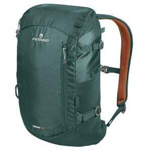Městský batoh Ferrino Mizar 18 Barva: zelená