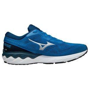 Pánské běžecké boty Mizuno Wave Skyrise 2 Velikost bot (EU): 42 / Barva: modrá