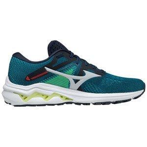 Pánské boty Mizuno Wave Inspire 17 Velikost bot (EU): 44,5 / Barva: modrá