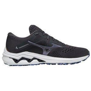 Pánské boty Mizuno Wave Inspire 17 Velikost bot (EU): 42 / Barva: černá