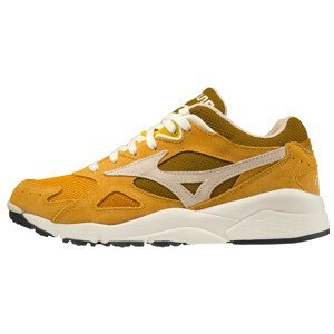 Pánské boty Mizuno Sky Medal S Velikost bot (EU): 44,5 / Barva: žlutá